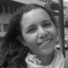 Dafna Goldschmidt - Columnista