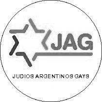 JAG Judíos Argentinos Gay - Columnista
