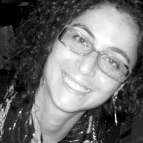 Pamela Nudman - Columnista