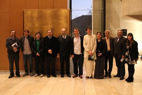 Foto Oficial Dialogo